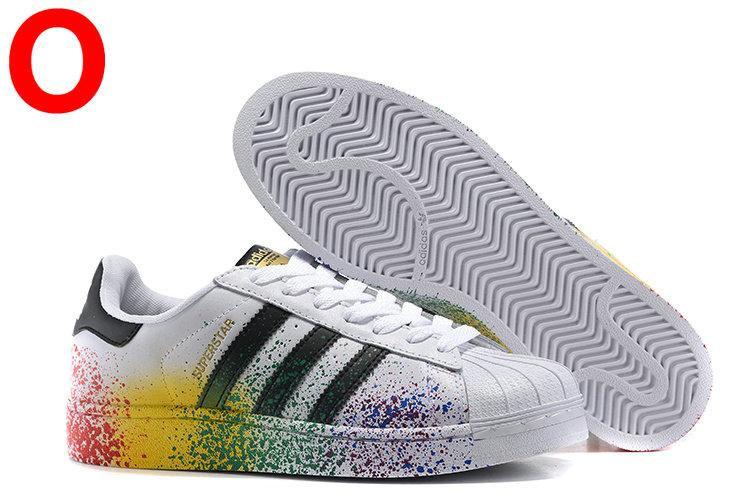 El problema de los Adidas Superstar YouTube
