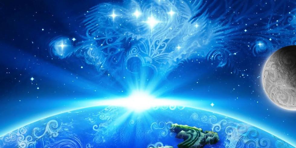 Matariki - Sacred Papatuanuku Healing - Guided Meditation with Sacred Sound