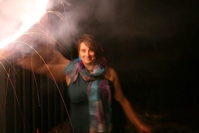 Christabeth Ingold-Spark It