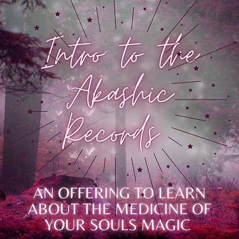 Intro to the Akashic Records The Realm O