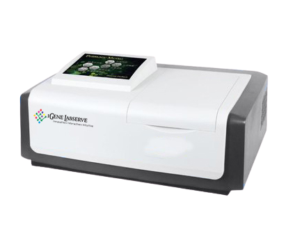 UVPlus Spectrophotometer (Touch Screen)