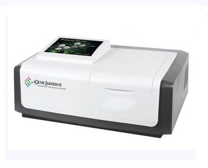 IG- UVPlus Spectrophotometer (Touch Screen)