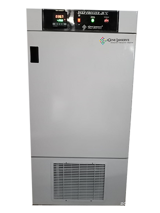 IG-20DF - Laboratory Deep Freezer