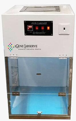 PCR Cabinet / Hood