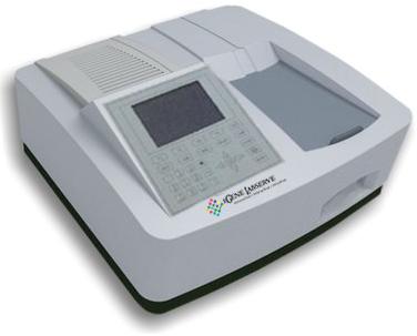 UV-VIS Double Beam Variable Bandwidth Spectrometer IG-28DS