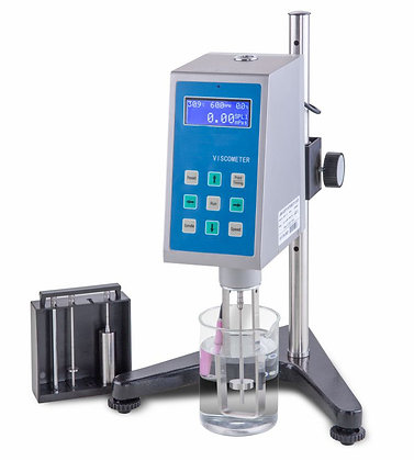 Vicosity Meter