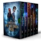 The Complete Lost Children Series - 3D B