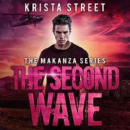 2018-1607 audiobook Krista Street Makanz