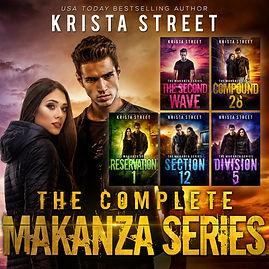 2019-1072 audiobook Krista Street box se