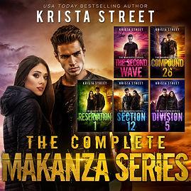 2019-1072 audiobook Krista Street box se