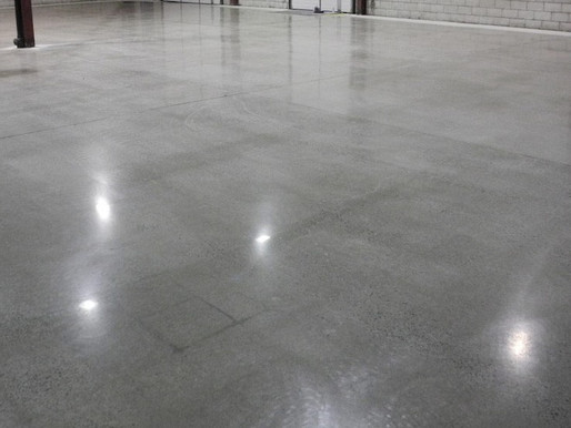 When To Consider Concrete Resurfacing