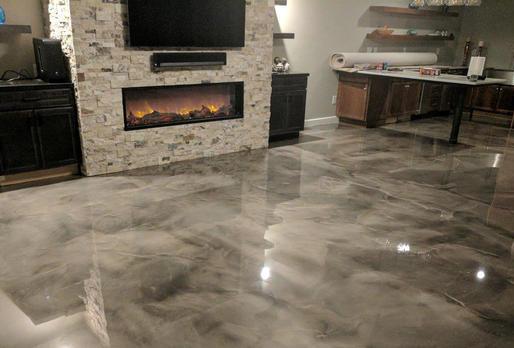 Epoxy Flooring – The Superior Choice