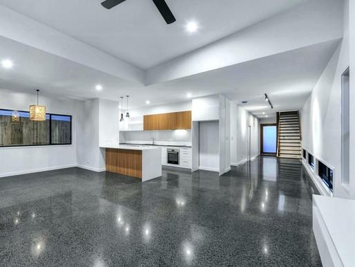 Concrete Polishing Process