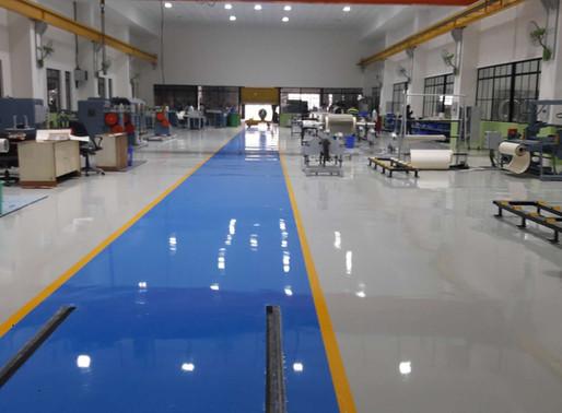 Industrial Flooring - A General Insight