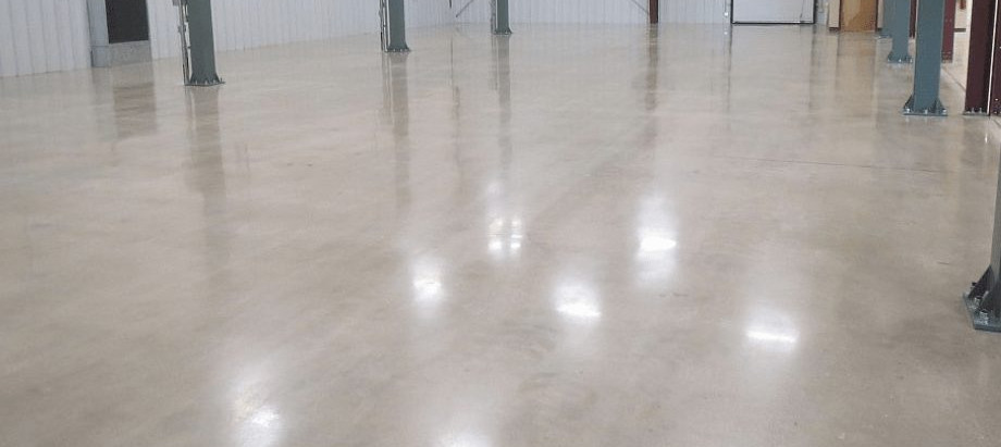 Commercial Flooring Choices