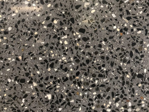 The Various Benefits of Choosing an Exposed Aggregate Finish