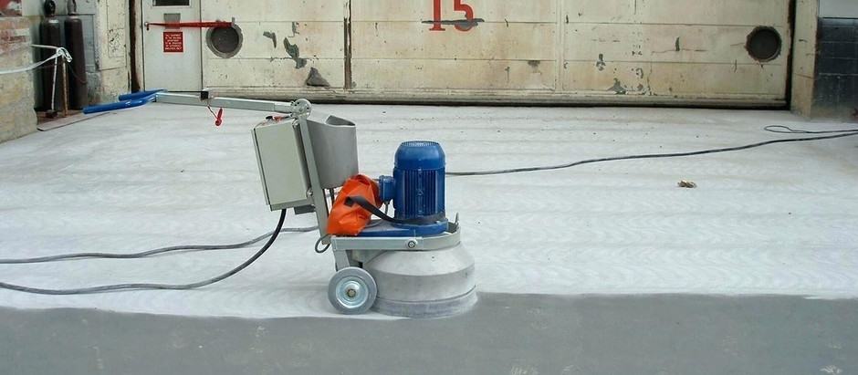 The Importance of Hiring Experienced Epoxy Flooring Contractors