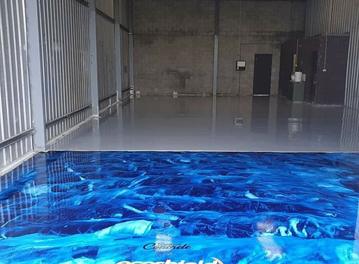 5 Common Misconceptions About Epoxy Coatings