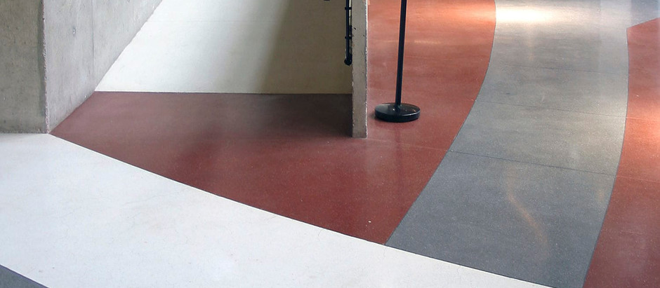 Ways to Customise Commercial Epoxy Flooring to Match Your Unique Business