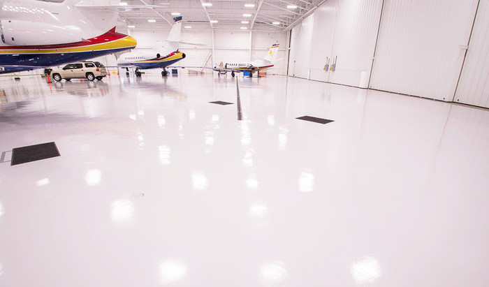 Is Polished Concrete Slippery?