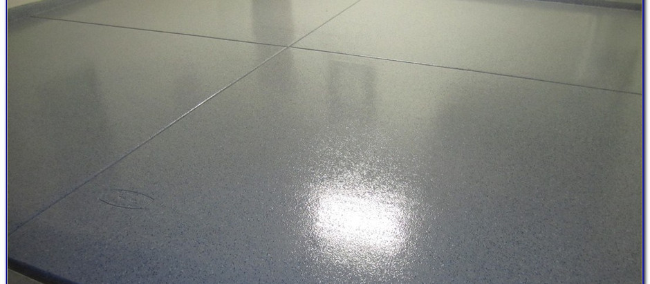 The Various Types of Epoxy Flooring Systems