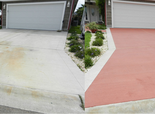 What is Concrete Resurfacing?
