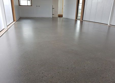 Grind and Seal vs Polished Concrete