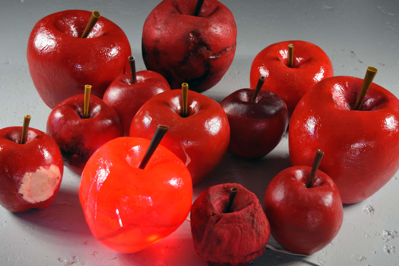 lantern apples