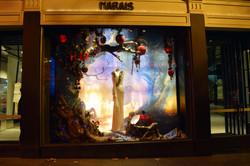 MARAIS window