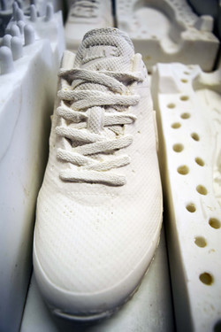 Nike shoe moulds for displayE6
