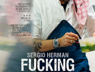 Sergio Herman, F***G PERFECT (documentary)