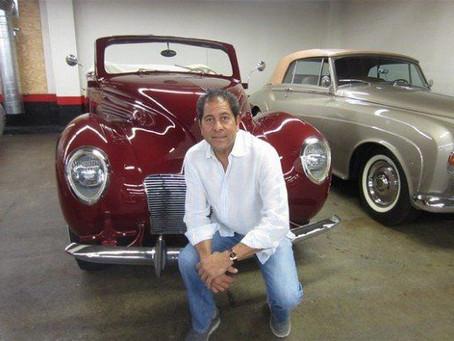 AJC Auto Body, San Francisco's favorite collision repair facility established by Ali Castillo