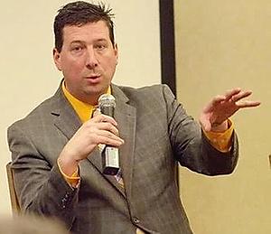 Scott Schober President and CEO of Berkeley Varitronics Systems