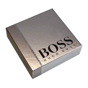 Metalized Box