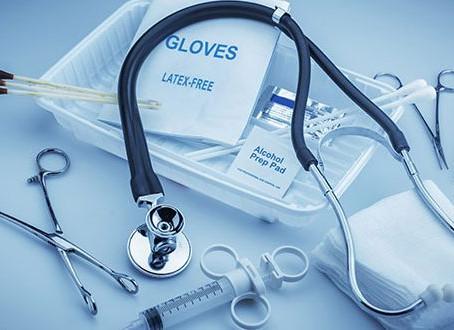 أفضل الأجهزة والمعدات الطبية لعام 2021