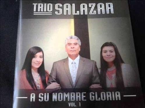 Trio Salazar Volumen 1