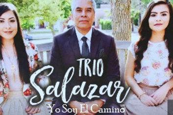Trio Salzar Volumen 2