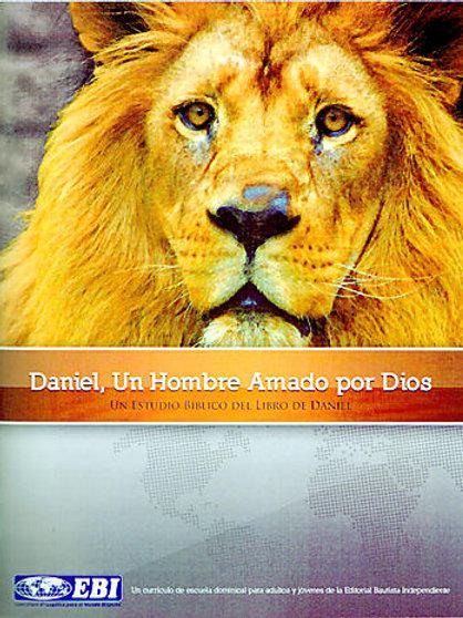 Daniel, Un Hombre Amado por Dios