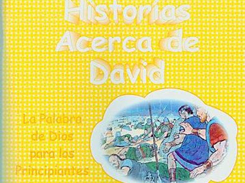 Historias Acerca de David