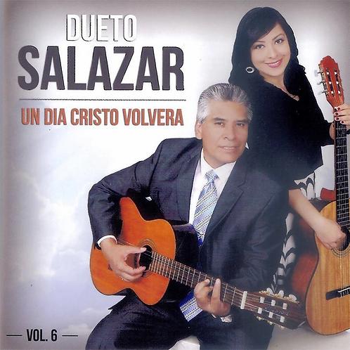 Dueto Salazar Volumen 6