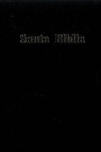 Biblia RV 1960 con letra grande (12 Puntos)