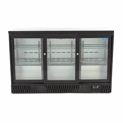 Hladnjak za boce 3 kliznih vrata