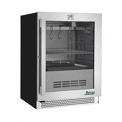 Hladnjak za dozrijevanje mesa , 98 lit, 3 kuke, ugradbeni