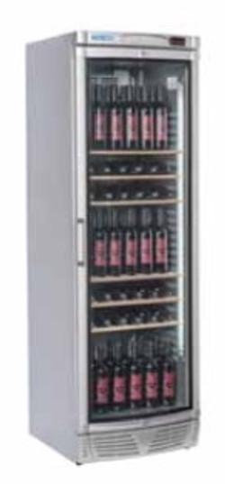 Vitrina za vino silver - 5299 kn + P