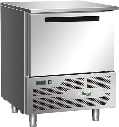 Šok freezer 5 GN 1/1ili EN 600X400