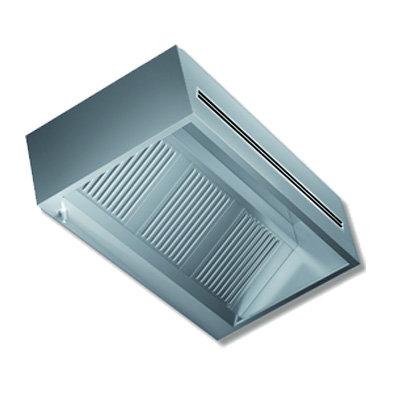 Kompenzacijska-eco napa 2000x1100x450mm-zidna