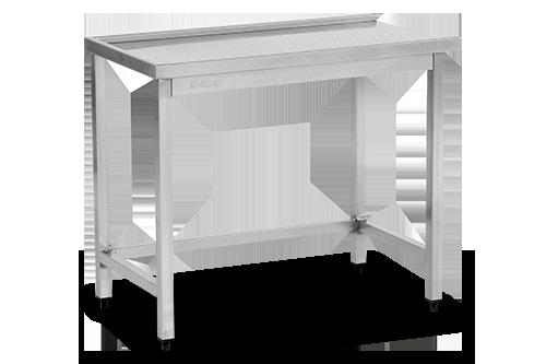 Izlazni stol za perilicu BTN120 (1200 mm )