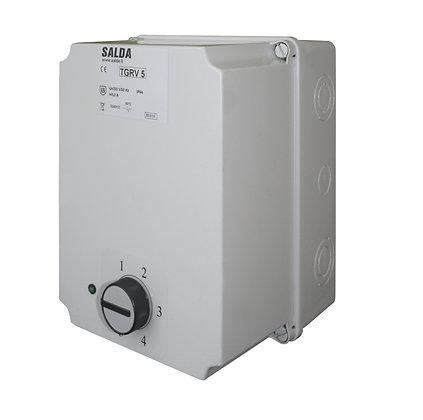 Transformacijski regulator do 3A, box (tihi rad uređaja)