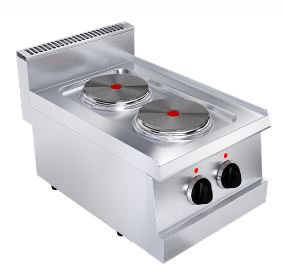 Električno kuhalo 2 kola