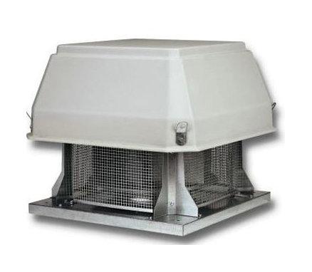 Elektroventilator krovni TN40P4M